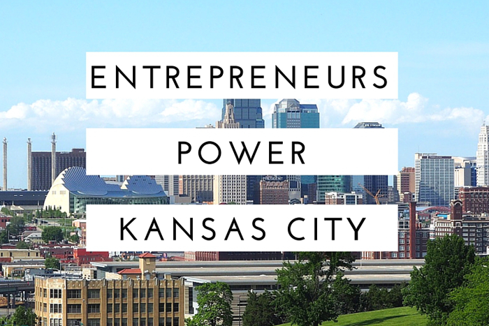 Entrepreneurs Power KC